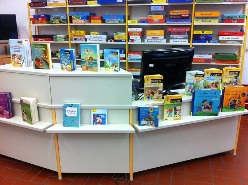 Kinder- und Jugendliteraturtag in Bernau
