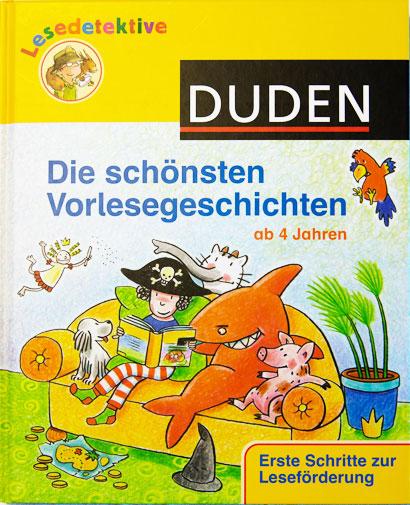 Die schönsten Vorlesegeschichten - Beate Dölling un Didier Laget