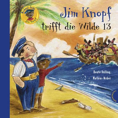 Jim Knopf trifft die Wilde 13