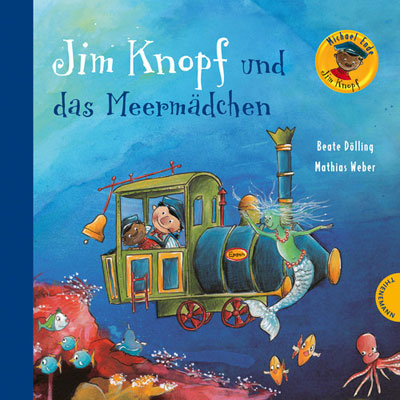 Jim Knopf und das Meermädchen