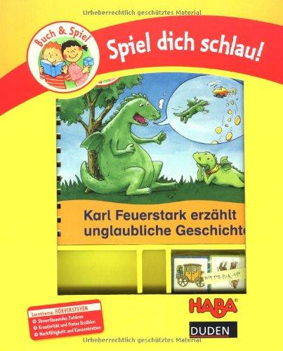 Karl Feuerstark erzahlt unglaubliche Geschichten