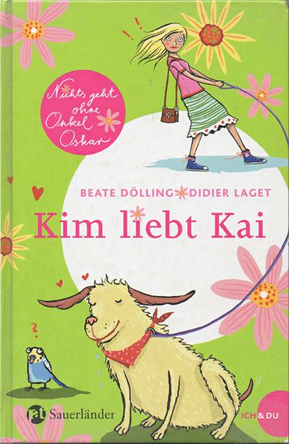 Kim liebt Kai - Beate Dölling und Didier Laget