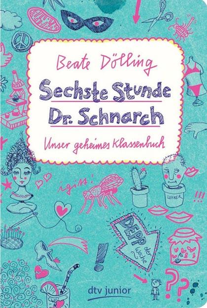 Sechste Stunde Dr Schnarch