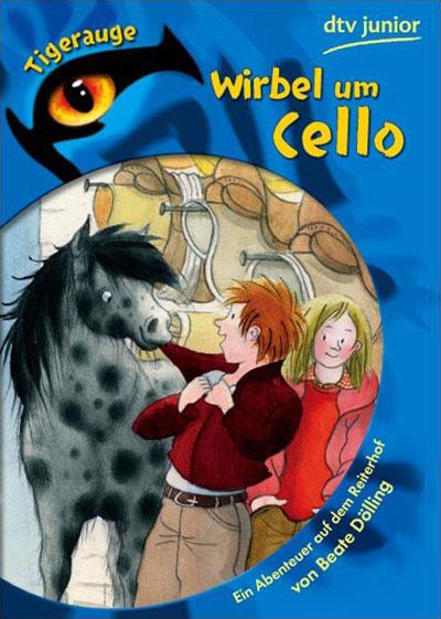 Wirbel um Cello