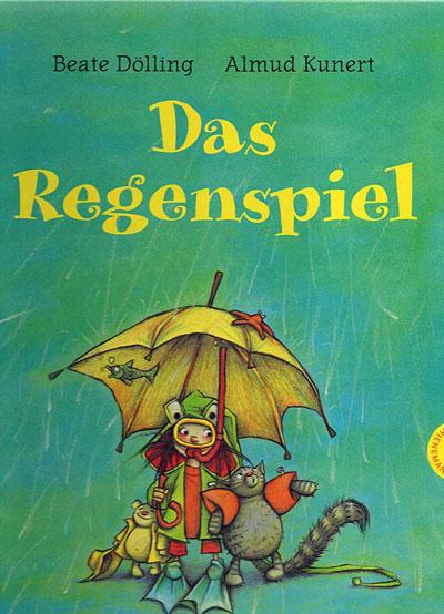 Das Regenspiel