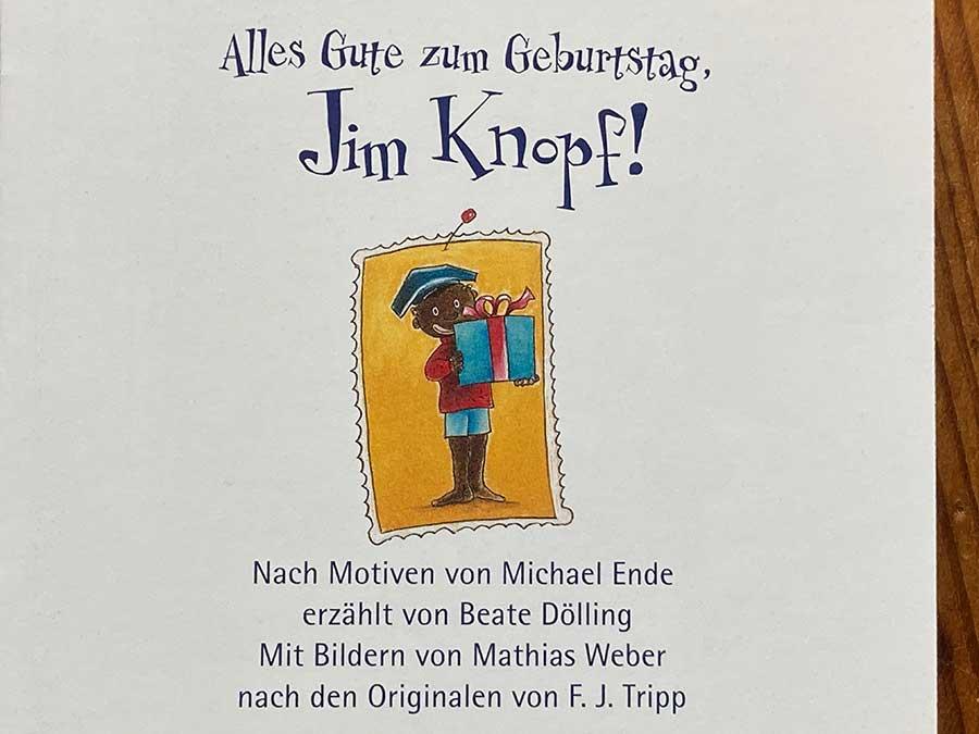 Jim Knopf Beate Doelling