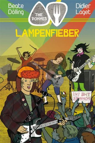 The Pommes Lampenfieber - Beate Dölling und Didier Laget
