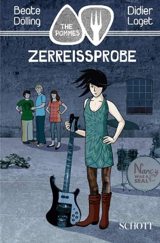 The Pommes Zerreissprobe