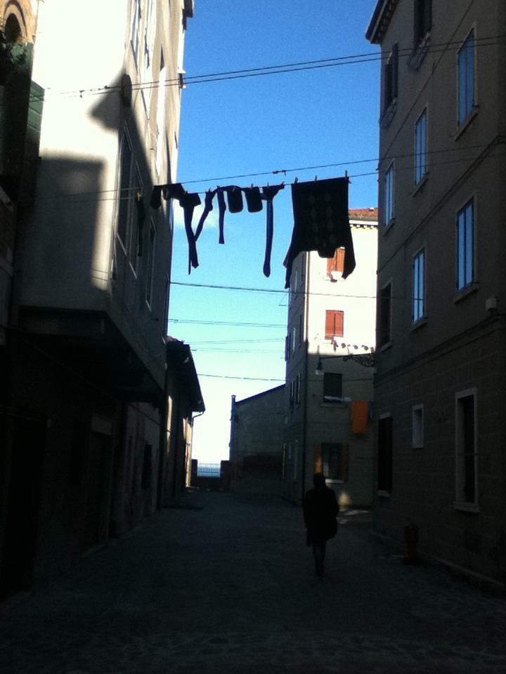 Venedig - Foto Beate Dölling